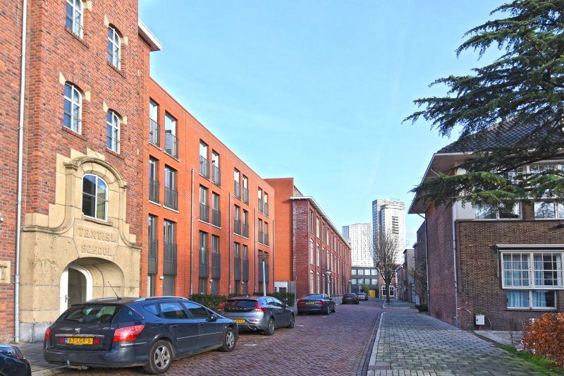 Anna van Egmondstraat, Eindhoven