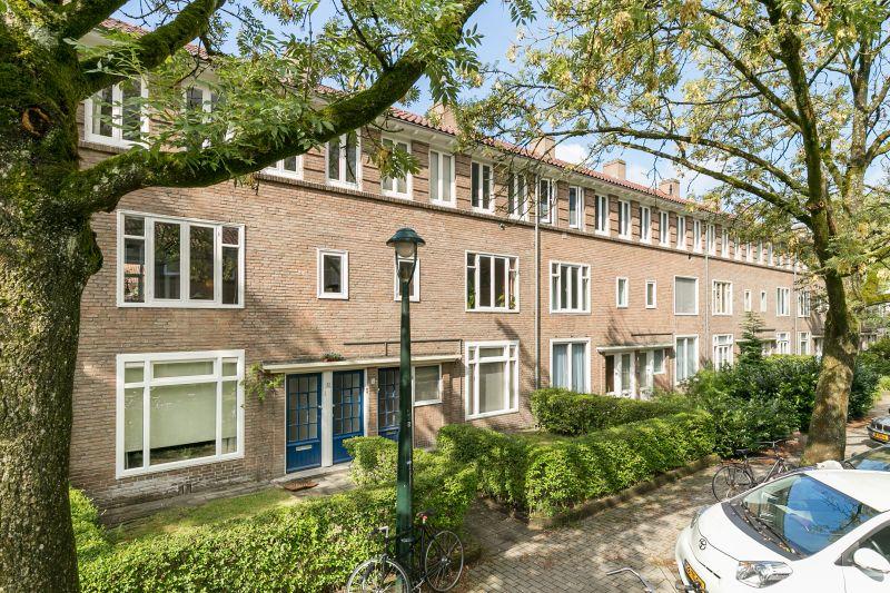 St Nicasiusstraat, Eindhoven