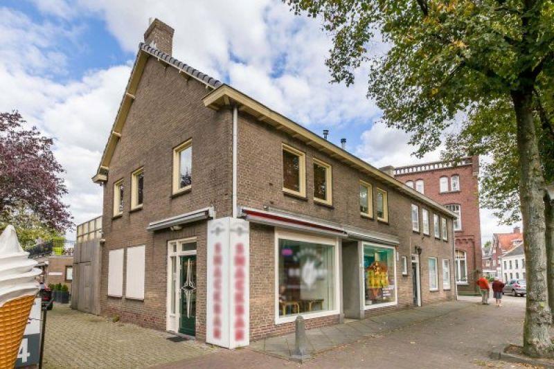 Markt 5581 gk waalre aanbod brick vastgoed for Buitentrap te koop