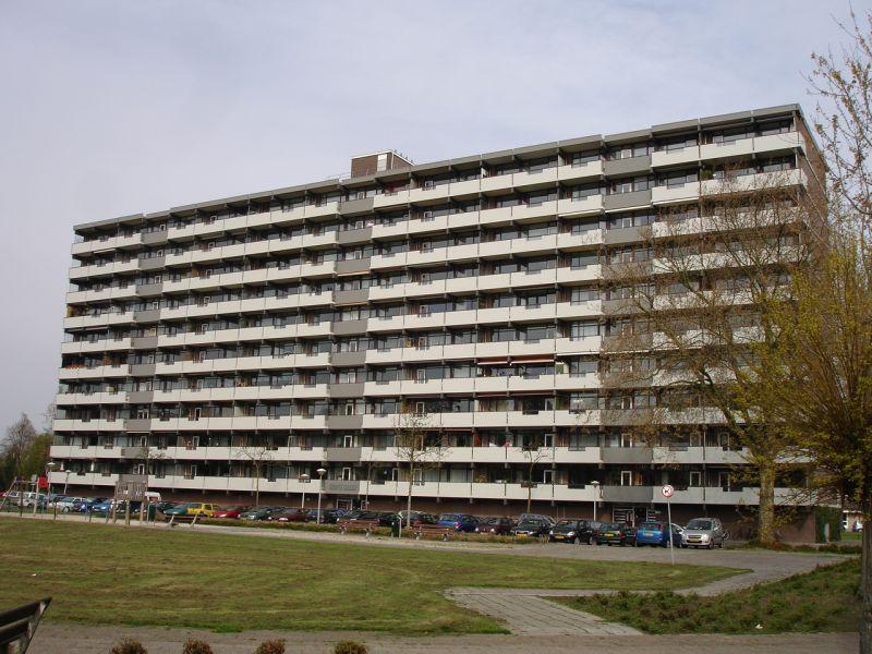 Graaf Adolfstraat