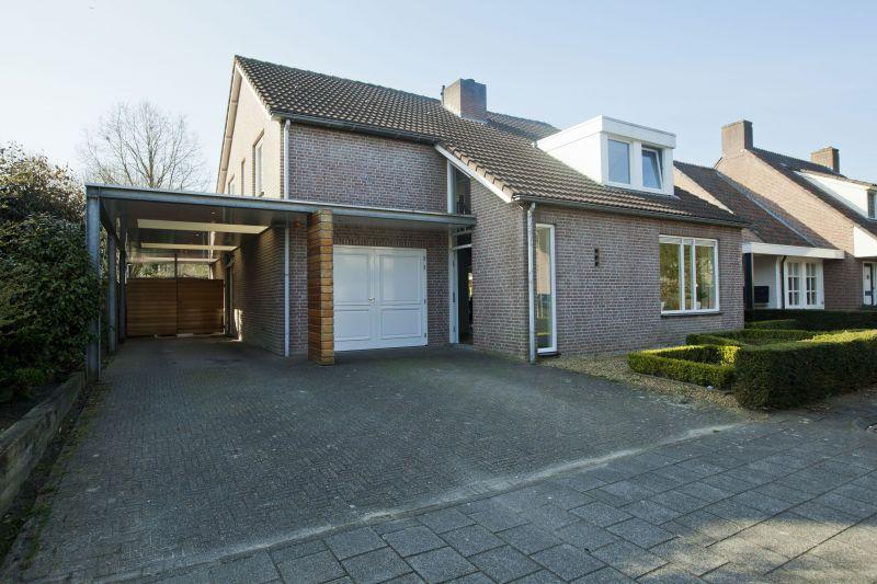 Tweeberg, Veldhoven