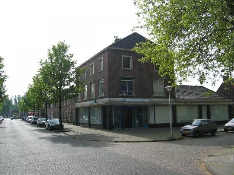 Reinkenstraat, Eindhoven