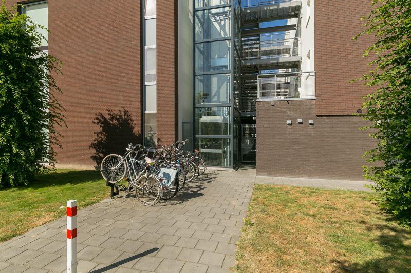 Kromakkerweg, Eindhoven