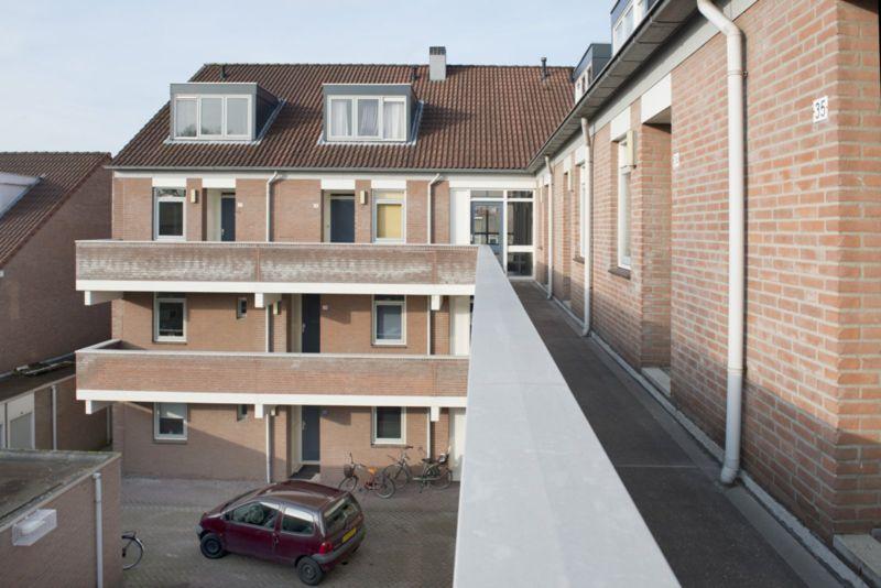 Lodewijk Napoleonplein, Eindhoven