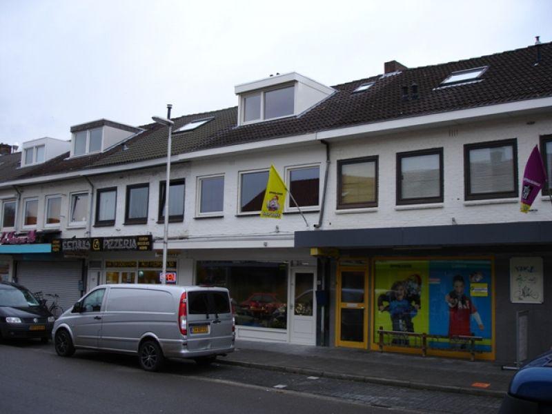 Winkelstraat (2e)
