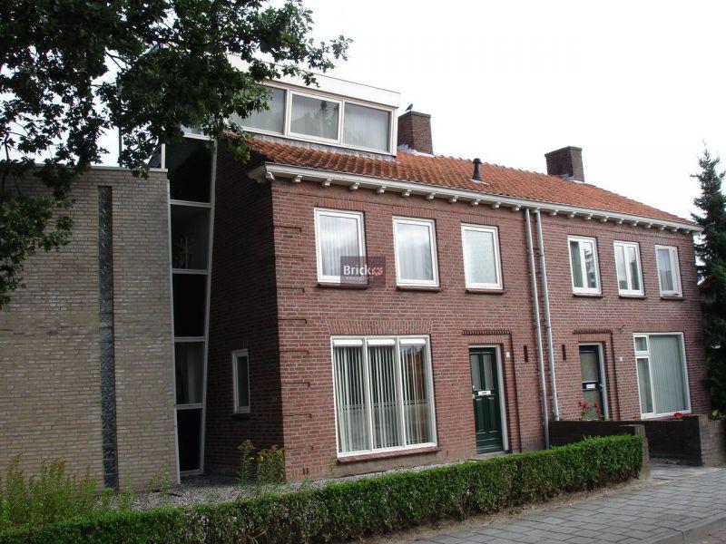 Hoogstraat, Veldhoven