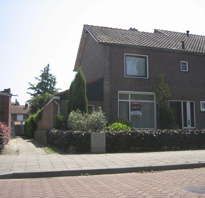 Kerktorenstraat