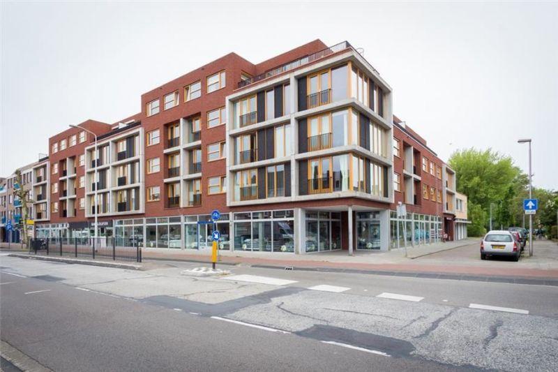 Anna Bijnsweg, Eindhoven