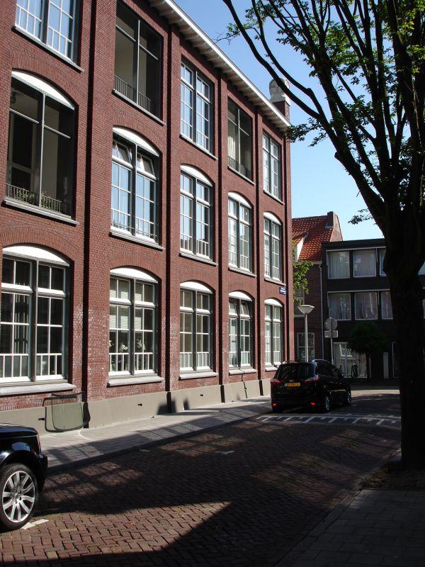 Charlotte van Bourbonhof, Eindhoven