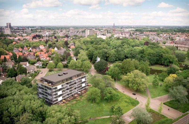Alberdingk Thijmlaan, Eindhoven