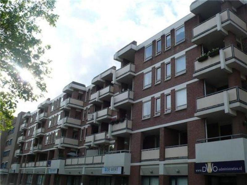 Europalaan, Eindhoven