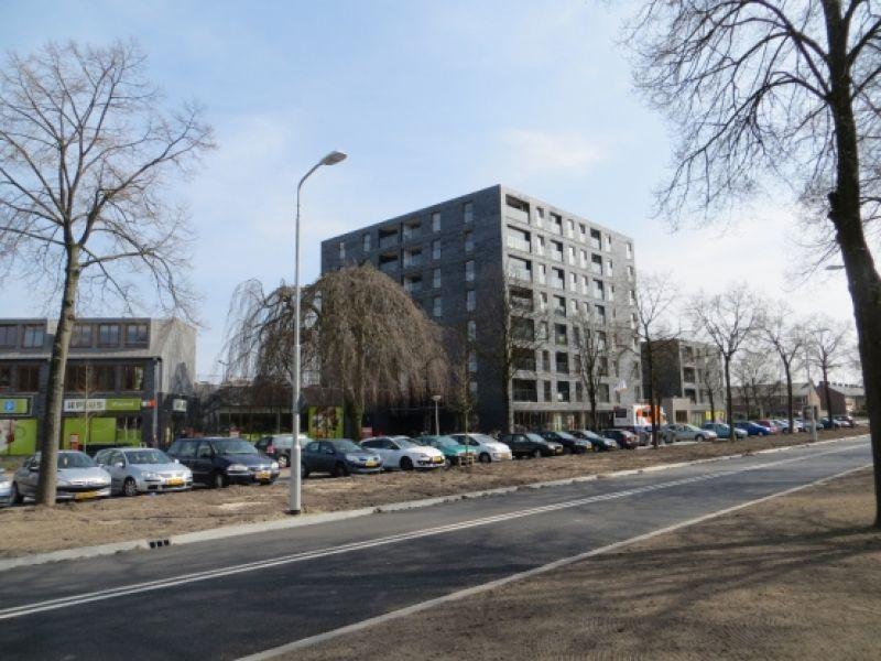 Dr. Cuyperslaan, Eindhoven