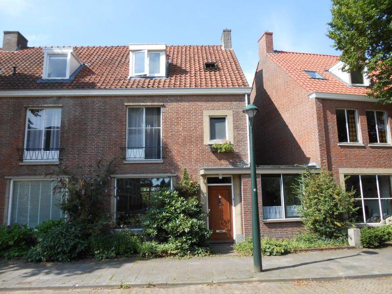Sint Hubertusstraat, Eindhoven