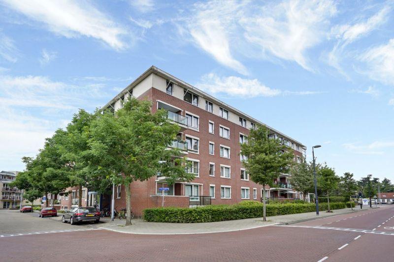 Pastoor Sickingstraat, Eindhoven