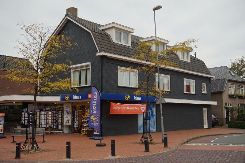 Nieuwstraat, Veldhoven