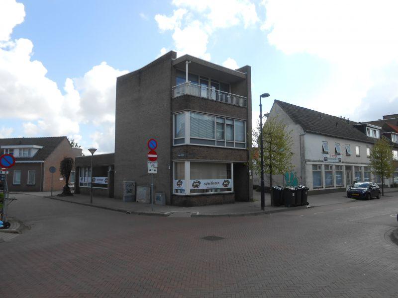 Schalmstraat, Eindhoven
