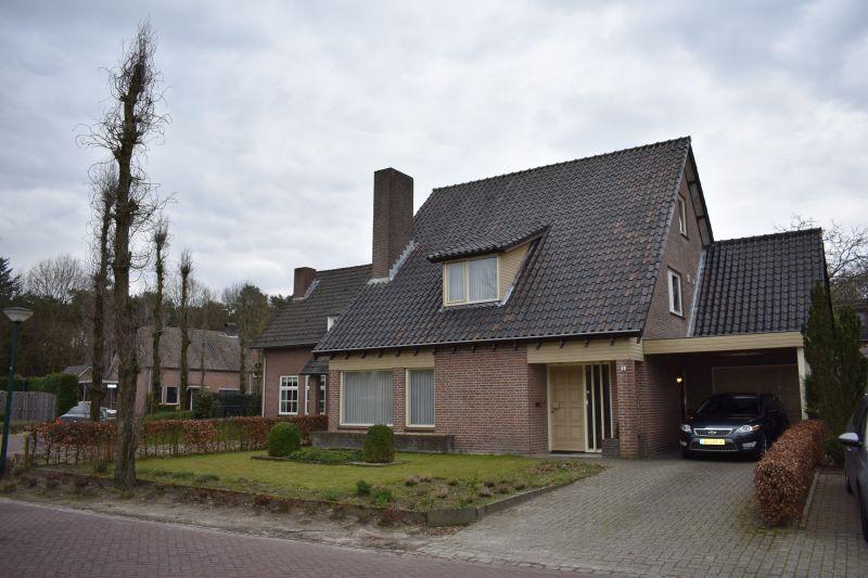 Eikenbocht, Veldhoven