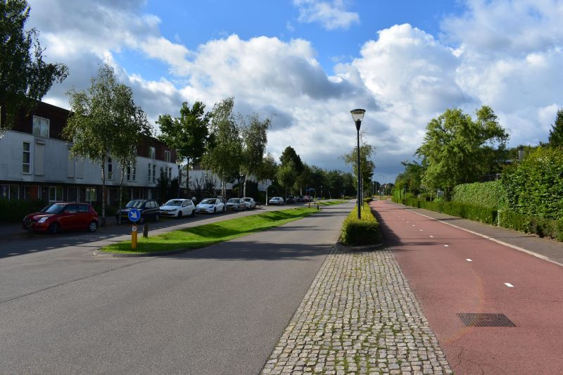 Zandtong, Eindhoven