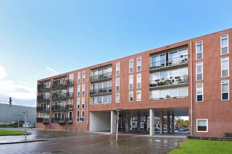 Dommelhoefstraat, Eindhoven