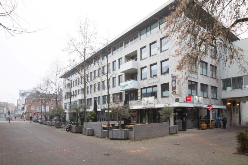 Kerkstraat, Eindhoven