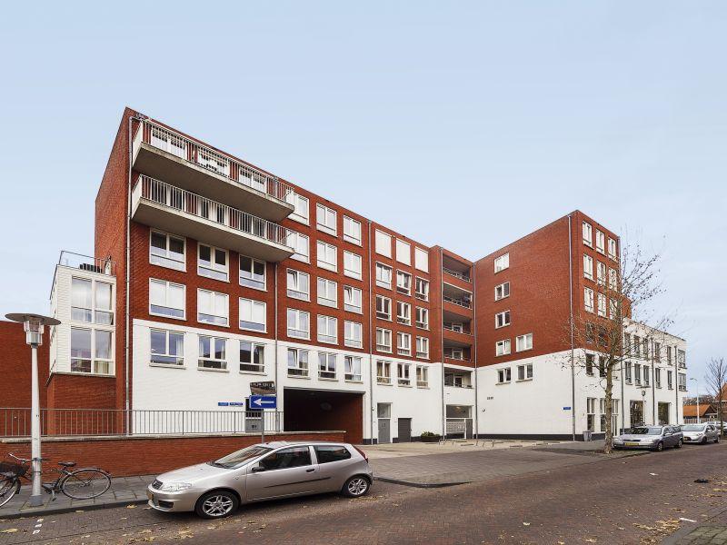 Hoog Gagel, Eindhoven