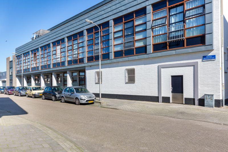 Willem Barentzstraat