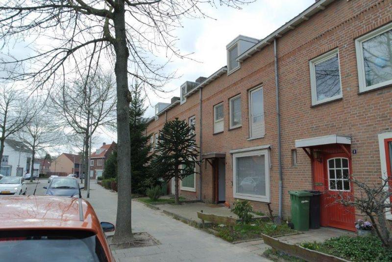 Robbenstraat, Eindhoven