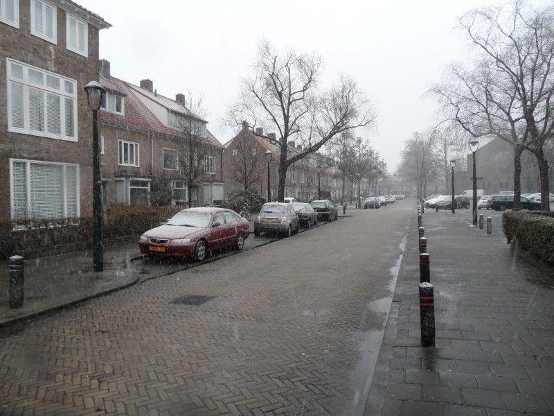 Sint Servaasweg, Eindhoven