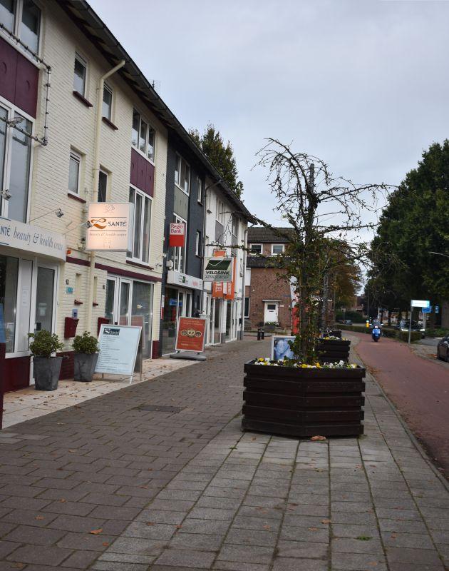 Burgemeester van Hoofflaan, Veldhoven