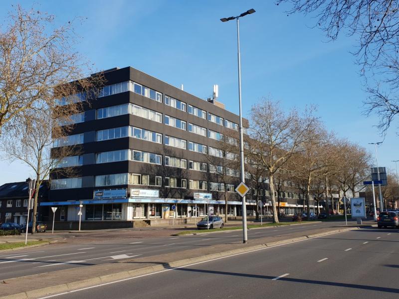 Keizer Karel V Singel, Eindhoven