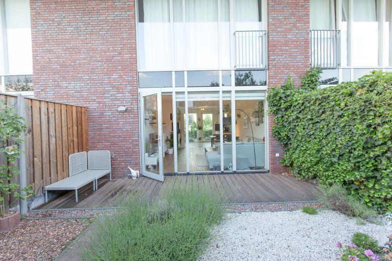 Eekhoorn, Veldhoven